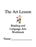 The Art Lesson ~ Tomie dePaola ~ Language Arts Workbook ~