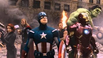 The Avengers: Textual Evidence, Plot, Summary, Theme, Argu