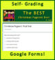 The Best Christmas Pageant Ever Unit Novel Study
