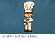 The Baker Emergent Reader