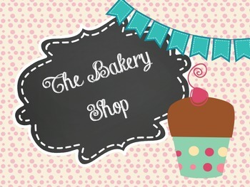 The Bakery Shop (The Muffin Song)