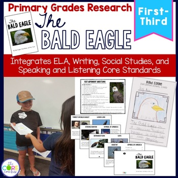 The Bald Eagle: Close Reading and Social Studies