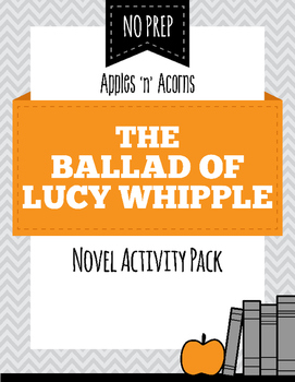 The Ballad of Lucy Whipple