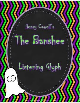 The Banshee - Listening Glyph (Art Music Listening Lesson)