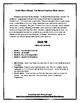 The Basics Preschool Bible Lessons:  Unit 10