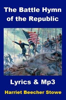 The Battle Hymn of the Republic - Lyrics and Mp3