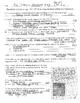 The Battle of Jericho: pgs 282-297 Main Idea,Details,Infer