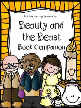 The Beauty and The Beast Book Companion