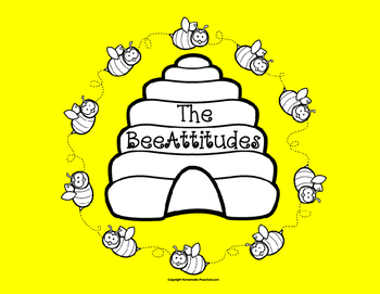 The BeeAttitudes