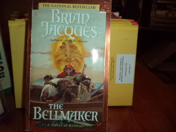 The Belllmaker ISBN 0-441-00315-X