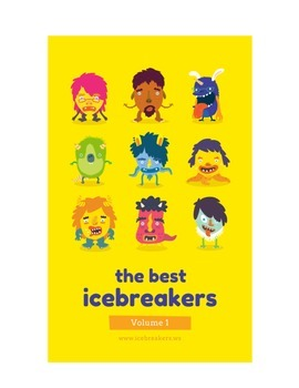The Best Icebreakers Vol. 1