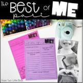 The Best Part of Me-Book Companion