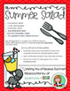 The Best Summertime Picnic Recipes FREE!! Brought to You B
