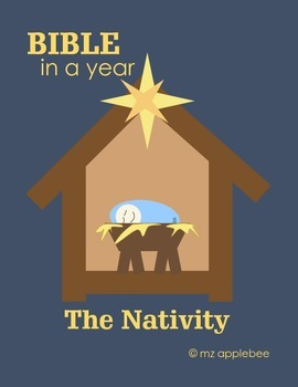 The Bible In a Year - Nativity
