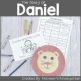 The Bible Story Daniel and the Lions