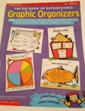 The Big Book of Reproducible Graphic Organizers