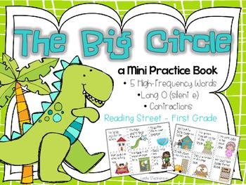 The Big Circle - A Mini Book
