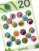 The BIG Dinosaur Printable Pack for Pre-K and Kindergarten