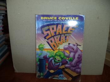 The Biggest Brat on the Planet Splat!  ISBN 0-671-74567-0
