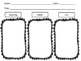 The Biggest __________ Ever- Graphic organizers to use wit