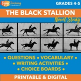The Black Stallion Unit