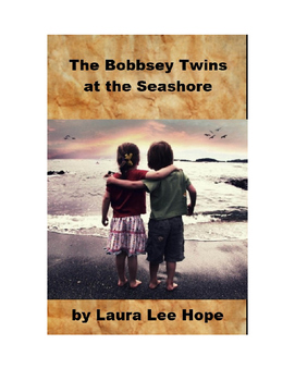 The Bobbsey Twins at the Sea Shore