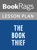 The Book Thief Lesson Plans