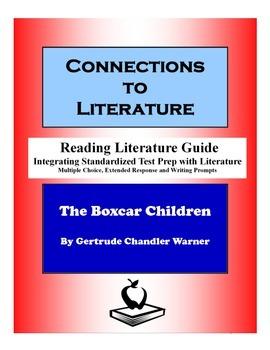 The Boxcar Children-Reading Literature Guide