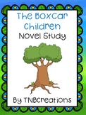 Boxcar Children Novel Study