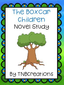 Boxcar Children Novel Study