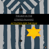 The Boy in the Striped Pajamas (film) (Holocaust/WWII) (te