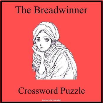 The Breadwinner Crossword Puzzle
