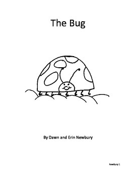 short u story - The Bug