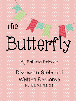 The Butterfly