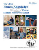 The CFES Fitness Knowledge Course Manual, Program Booklet
