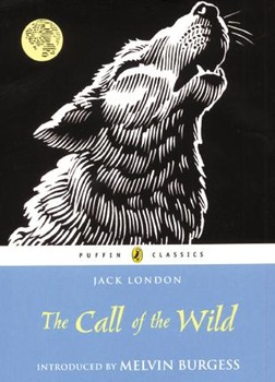 """""""The Call of The Wild"""" by Jack London"""