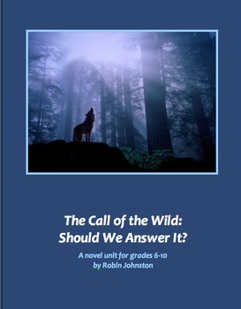 The Call of the Wild: Should We Answer It?