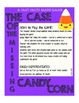 The Case of the Missing Candy Corn