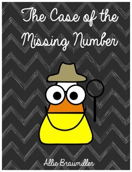 The Case of the Missing Number