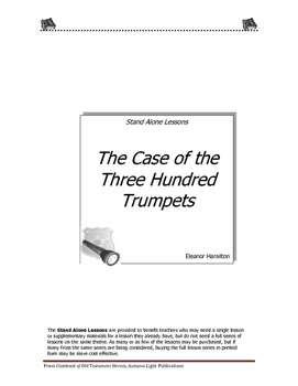 The Case of the Three Hundred Trumpets