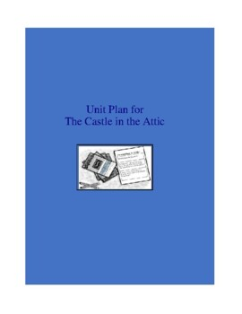 The Castle in the Attic Novel Unit