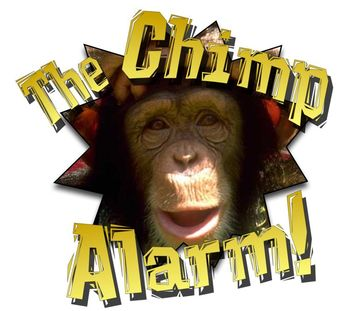 The Chimp Alarm! Your Scholars' Musical Hallway Time Manag