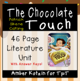 The Chocolate Touch Literature Guide