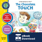 The Chocolate Touch - Literature Kit Gr. 3-4