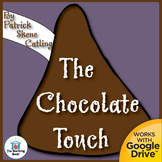 The Chocolate Touch Novel Study CD