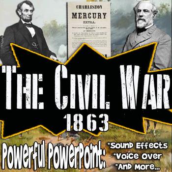 The Civil War - Part Three
