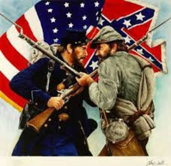 The Civil War: Summary, Essays, Test, Answer Key
