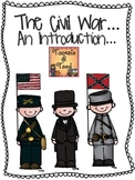 The Civil War...An Elementary Introduction