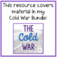 The Cold War Study Guide