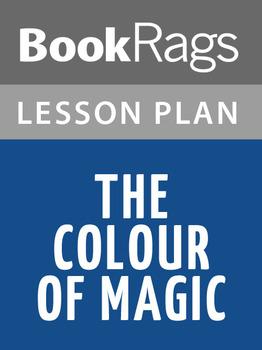 The Colour of Magic Lesson Plans